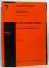 L'os styloides ulnae (avec une référence particulière à la polyarthrite chronique évolutive) - compendia Rheumatologica N°7. Meythaler  Bach