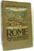 Rome  ancienne et moderne - special spring number 1926 (en français). Gaunt