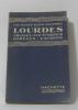 Lourdes argelès - luz - saint-sauveur - gavarine - barèges (les guides bleus). Collectif