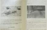 Science naturelles - zoologie botanique - classe de cinquième. Bresse  Schlegel