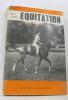 Équitation apprentissage et perfectionnement. Chambry Pierre