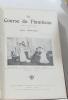 L'illustration théâtre tome XI du n°106 16 janvier 1909 au n°120 15 mai 1909. Collectif
