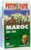 Maroc 2004 - petit futé. Guide Petit Futé