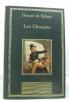 Les Chouans (La bibliothèque des chefs-d'oeuvre). Balzac Honoré De