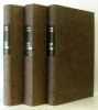 Fiora et le magnifique (tome 1) + Fiora et le téméraire (tome 2) + Fiora et le pape (tome 3) --- trois volumes. Benzoni