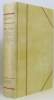 Le père goriot - La maison nucingen - le cabinet des antiques; La comédie humaine tome 5 illustrations de ANdré Collot - numéroté HCXCVII. Balzac