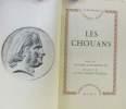 Les chouans - illustration de Klein (coll. La comédie humaine). Balzac
