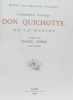 L'ingénieux Hidalgo Don Quichotte de la Manche + Pablo de Ségovie - illustré par Daniel Vierge - réédition de 1976 - tome 1 à 5 complet. Cervantès ...