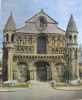 Les églises romanes en France. Maurice Gieure