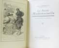 La petite mademoiselle - illustrations de Dutriac. Bordeaux Henry