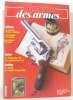 La gazette des armes 27 numéros (s'étendant de 1975 à 1993  voir liste numéro en description) baÏonnette 1816  fusil 1885  pistolets germaniques  la ...