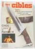 Cibles n°196 - 15 numéros discontinus de 1986 à 1990 (voir description). Collectif