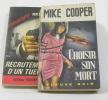 Choisir son mort. Cooper Mike