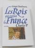 Charles V le Sage (Les rois qui ont fait la France). Bordonove Georges