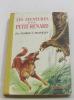 Les aventures d'un petit renard. C.franklin George