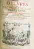 Oeuvres de Nicolas Boileau Despréaux avec des éclaircissements historiques - tome quatrième. Boileau Despréaux  Nicolas