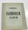 Harmonium album band VII. Schubert