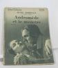 Andromède et le monstre. Bordeaux Henry