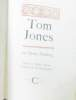 Tome Jones - collection les portiques n°22. Fielding Henry