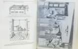 Les premières étapes du machinisme tome deux + L'expansion du machinisme tome trois --- histoire générale des techniques (deux livres). Collectif