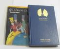 (Lot de 2 livres ) Le Bal de Sceaux - eugénie grandet. Balzac Honoré De