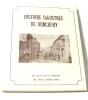 Histoire illustrée de donchery. Thévenin M. René Jason M. Jean-louis