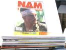 NAM du n°1 au n°21 + n°23 (l'histoire vécue de la guerre du viet-nam 1965-1975). Collectif