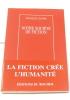 Notre société de fiction : Essai. Coupry François