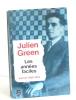 Les années faciles journal 1926-1934. Green Julien