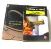 (Lot de 2 livres) Entretiens Avec Une Tueuse - la voyageuse. A. H. Japp