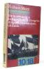 De la révolution culturelle au Xe congrès du parti communiste chinois I. Mury Gilbert