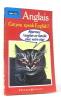 Cat you speak english. Collectif