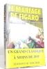 Le mariage de figaro 041897. Beaumarchais