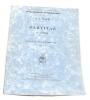 Partitas 2me cahier Nos 4-6. J.s. Bach