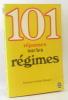101 réponses sur les régimes. Mosse A