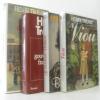 Le Chant des Insensés + La gouvernante française + le troisième bonheur + Viou --- 4 romans. Troyat Henri