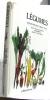 Légumes : Plus de 650 légumes présentés tout en couleurs. Goutier Jérôme  Rix Martyn Phillips Roger