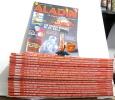 Aladin le magazine des chineurs (lot de 20 numéros). Collectif