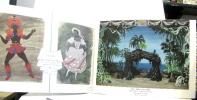 Des merveilles de l'inde au merveilleux dans l'art (décors et costumes dechapelain-midy). anonyme