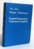 English-indonesian - indonesian-english - The new pocket dictionary. Drs Djalinus Sjah