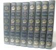 (Lot de 8 livres) La mer cruelle - remorques - l'aigle de mer - l'aventure I et II - les frères de la côte - voyage autour du monde - par une nuit ...