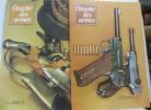 La gazette des armes 36 numéros: du 23 au 58 (numéros consécutifs). Collectif