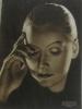 Greta Garbo - sa vie ses films N°1 (sans son supplément) visages et contes du cinéma. Collectif