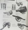 Histoire illustree de l'artillerie. Cléator  Lachouque  Reichel Jobé