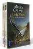 Lady Pirate  Tome 1 : Les valets du roi - tome II : la parade des ombres. Calmel  Mireille