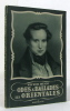 Odes & ballades les orientales. Hugo Victor