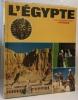 L'egypte. Collectif