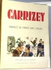 Carrizey (préface de Pierre Mac Orlan) collection art et technique. Collectif