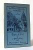 Bulletin de l'association des anciennes elèves année 1932. Institution Jeanne D'arc Argentan