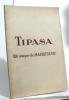 Tipasa ville antique de maurétanie. Baradez Jean